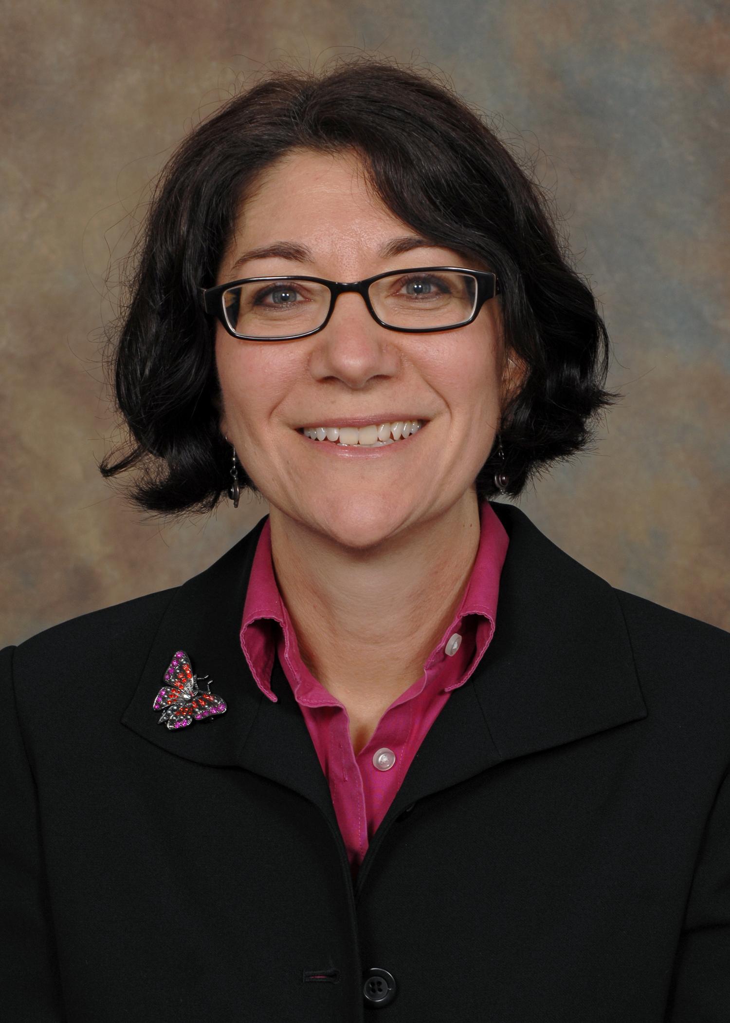 Lisa Cicciarello Andrews, MEd, RD, LD