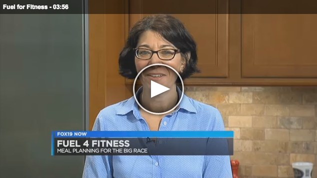 Fuel For Fitness Fox 19