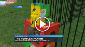 The People's Pantry with Lisa Andrews, RD on Fox19