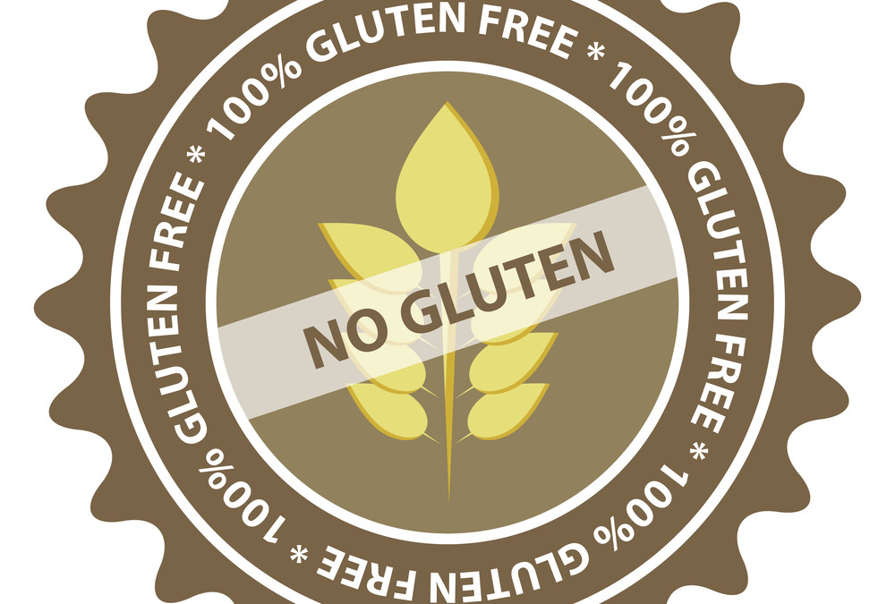 Why I am *mostly gluten-free