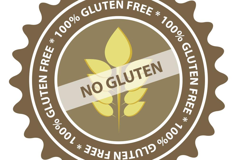 Why I am *mostly gluten-free