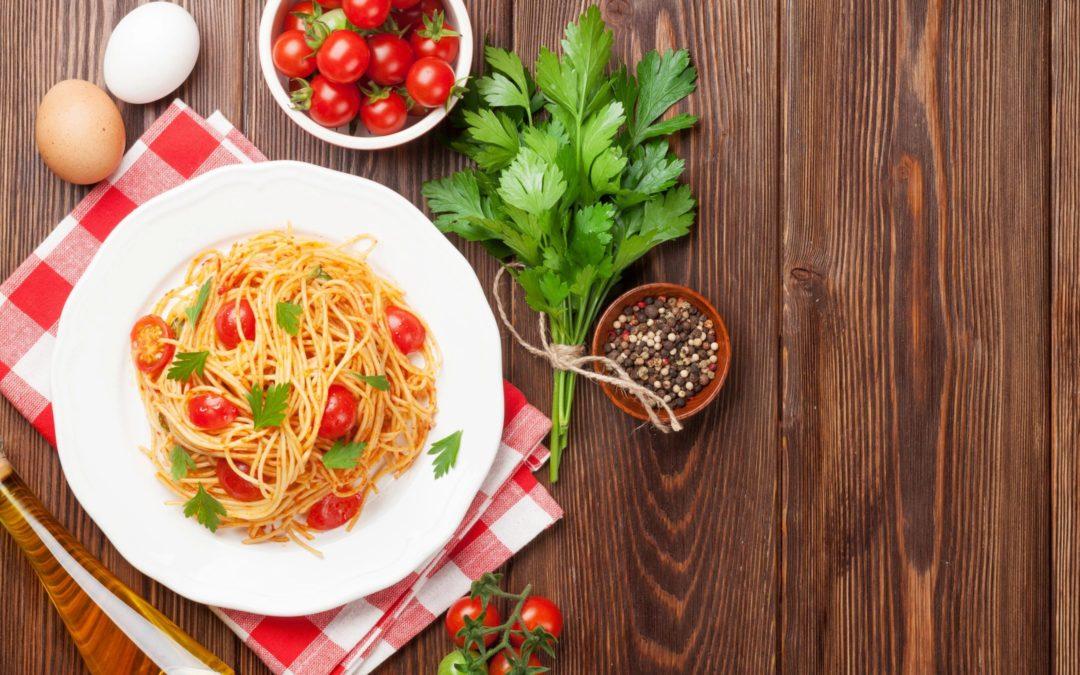 What do dietitians eat?