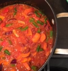 Indian One Pot