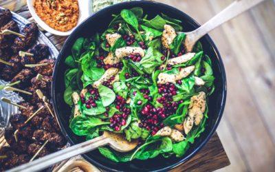 Savory Salads