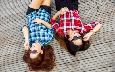 Raising girls in a diet-crazed society