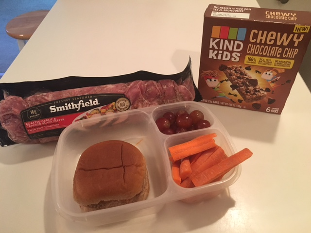 Lettuce taco 'bout school lunch!