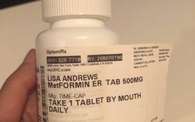Prediabetes- should you take medication or not?