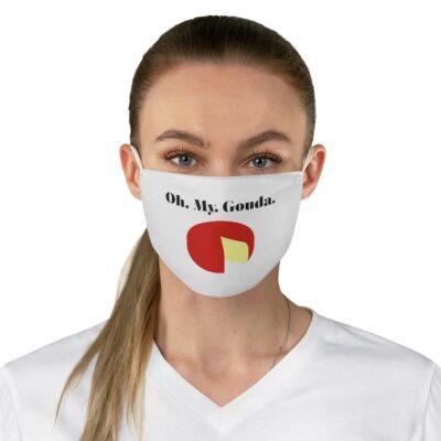 OMG face mask