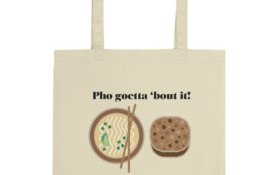 National Nutrition Month Food Pun Swag Sale